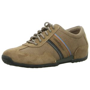 Schnürschuhe - camel active - Space 35 - cord/navy