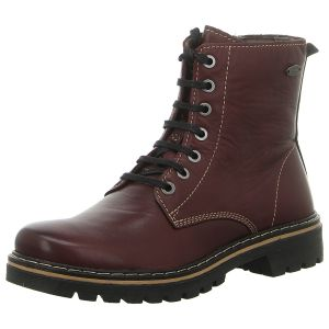 Stiefeletten - camel active - Canberra 77 - oxblood