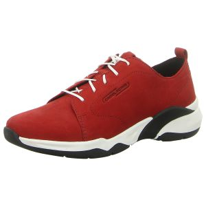 Schnürschuhe - camel active - Starlight 70 - red