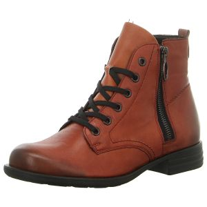 Stiefeletten - Remonte - orange