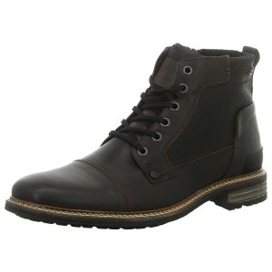 Stiefeletten - BULLBOXER - dark brown