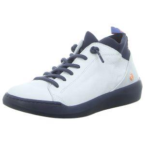 Sneaker - Softinos - BIEL549SOF - white/ navy
