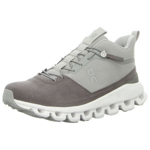 Sneaker - ON - Cloud Hi - slate rock