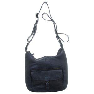 Handtaschen - Bear Design - blauw