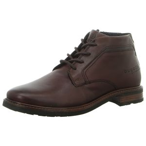 Stiefeletten - Bugatti - Marcello Evo - dark brown