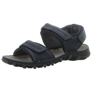 Sandalen - Josef Seibel - Canim - jeans-kombi