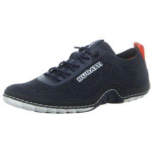 Sneaker - Bugatti - Quetzal - dark blue