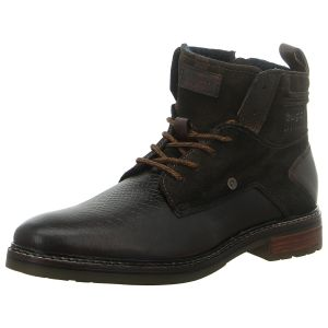 Stiefeletten - Bugatti - dark brown