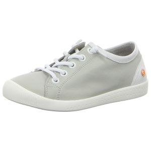 Schnürschuhe - Softinos - ISLAII557S - light grey/white