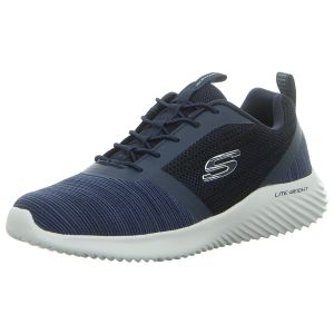 Sneaker - Skechers - Bounder - navy
