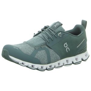 Sneaker - ON - Cloud Terry - olive