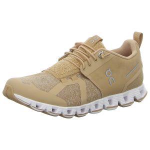 Sneaker - ON - Cloud Terry - dune