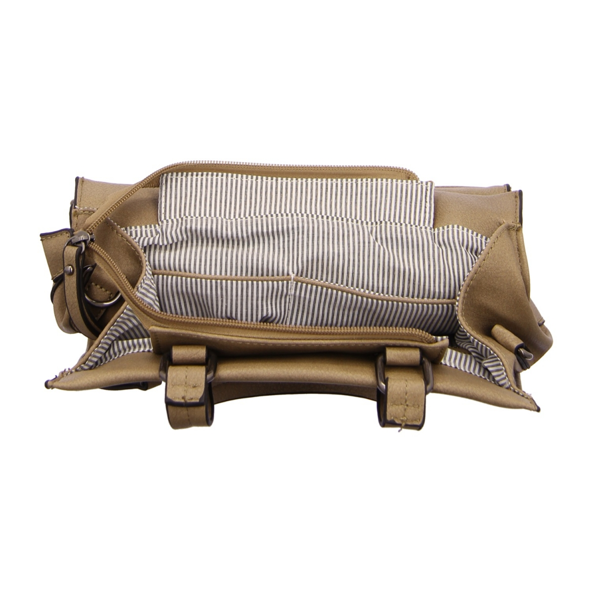 emily noah handtasche beige sale schuhfachmann. Black Bedroom Furniture Sets. Home Design Ideas