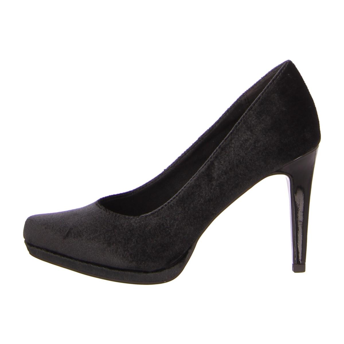 pin tamaris high heel stiefel black on pinterest. Black Bedroom Furniture Sets. Home Design Ideas