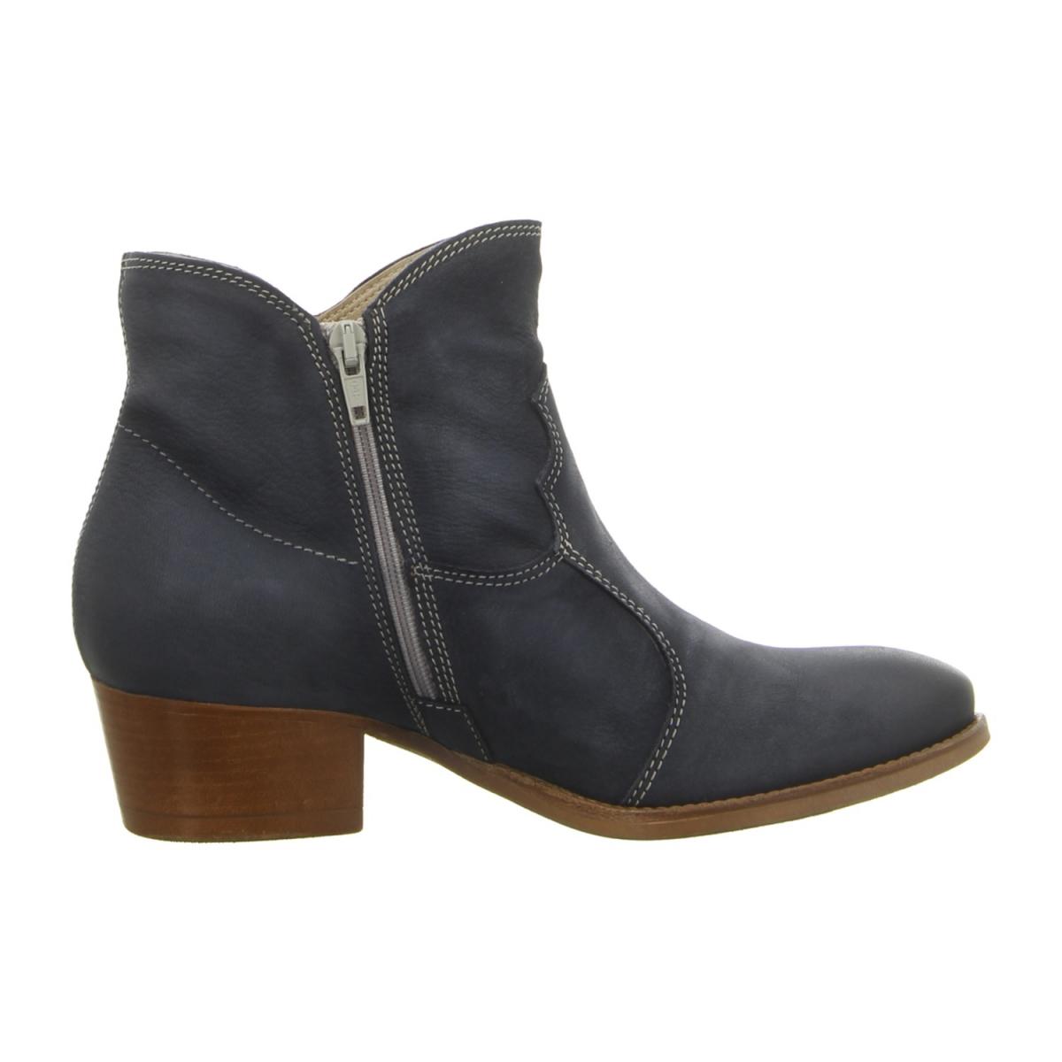 tamaris damen 25099 chelsea boots blau navy comb 890 40 eu. Black Bedroom Furniture Sets. Home Design Ideas