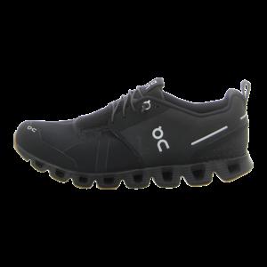 Sneaker - ON - Cloud Terry - black