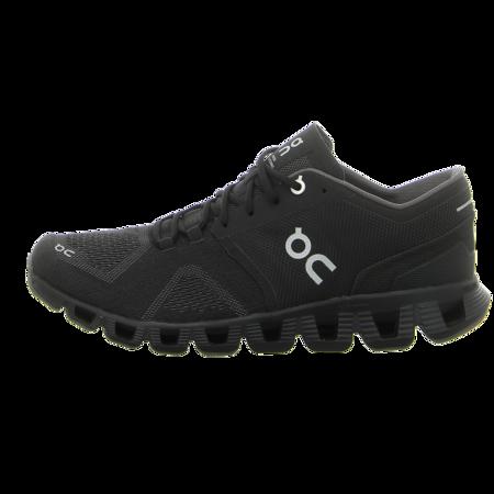 Sneaker - ON - Cloud X - black asphalt