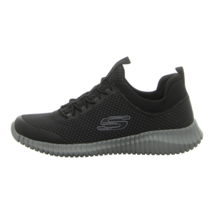 Sneaker - Skechers - Elite Flex-Belburn - black/charcoal