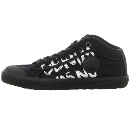 Sneaker - Pepe Jeans - Industry Has No Limits - black