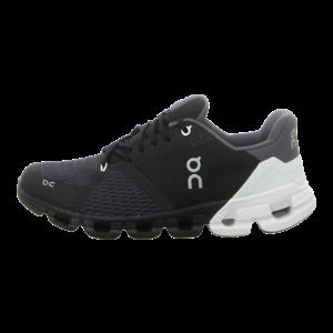 Sneaker - ON - Cloudflyer - black white