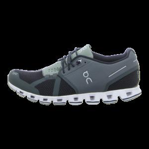 Sneaker - ON - Cloud - lead / black