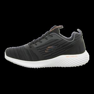 Sneaker - Skechers - Bounder - black