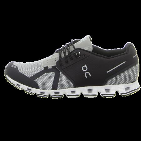 Sneaker - ON - Cloud - black slate