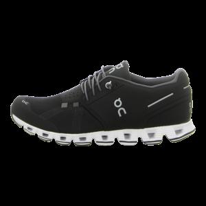 Sneaker - ON - Cloud - black white