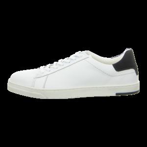 Sneaker - Bugatti - Orazio - weiss