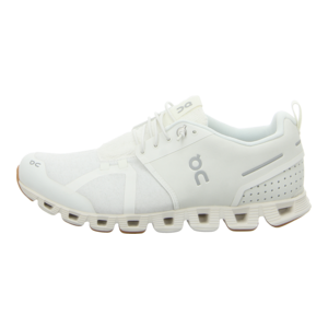 Sneaker - ON - Cloud Terry - white