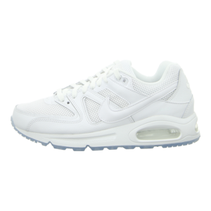 Sneaker - Nike - Air Max Command - white/white-white