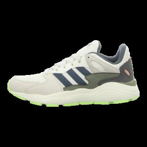 Sneaker - Adidas - Crazychaos - cwhite/gresix/legblu