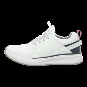 Sneaker - Skechers - Crowder Colton - white / navy