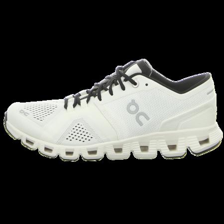 Sneaker - ON - Cloud X - white black