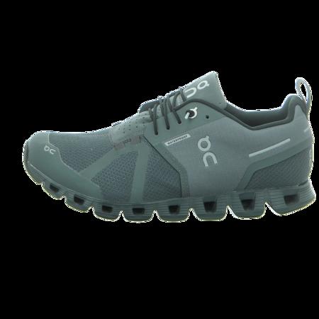 Sneaker - ON - Cloud Waterproof - rock