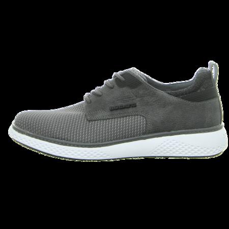 Sneaker - Bugatti - Dexter - dark grey