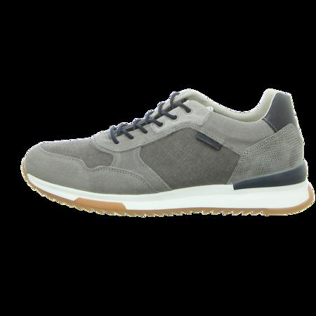 Sneaker - BULLBOXER - grey