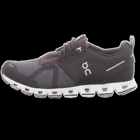 Sneaker - ON - Cloud Terry - pebble