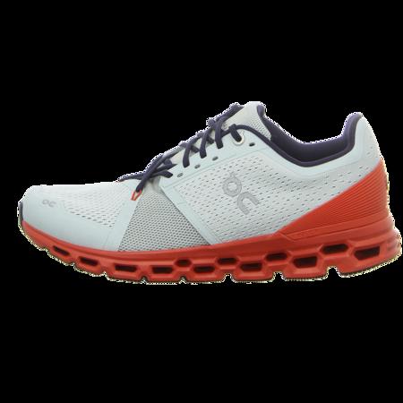 Sneaker - ON - Cloudstratus - mineral rust