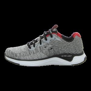 Sneaker - Skechers - Solar Fuse-Kryzik - gray/black