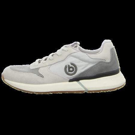 Sneaker - Bugatti - Baleno - light grey