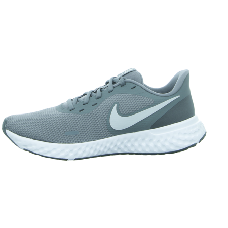 Sneaker - Nike - Revolution 5 - cool grey/pure platinum-darkgrey