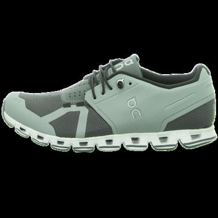Sneaker - ON - Cloud - slate rock