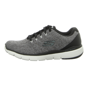 Sneaker - Skechers - Flex Advantage 3.0-Stally - charcoal/black