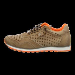 Sneaker - Cetti - cuero-orange