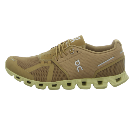 Sneaker - ON - Cloud Monochrome - dijon