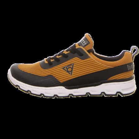 Sneaker - Bugatti - Reid - yellow