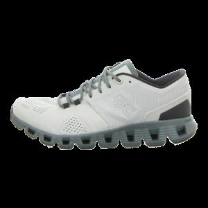 Sneaker - ON - Cloud X - glacier / olive