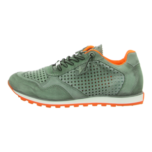 Sneaker - Cetti - kombat-orange