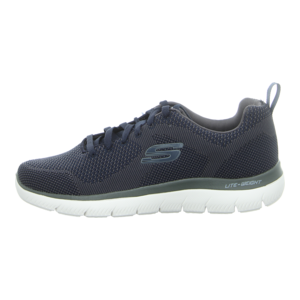Sneaker - Skechers - Summits-Brisbane - navy